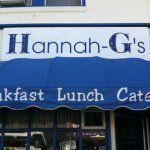 Hannah Gs